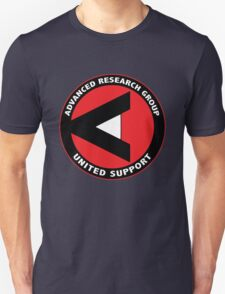 ARGUS shirt (Advanced Research Group United Support) – Arrow Unisex T-Shirt