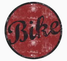 Bike Bicycle  by SportsT-Shirts