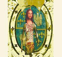 Fresco, 2009 by Thelma Van Rensburg