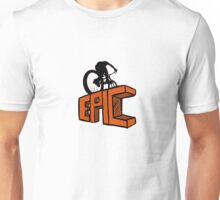 Epic Riding Unisex T-Shirt