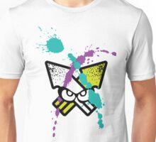 Splatoon - Turf Wars 3 [WHITE Var] Unisex T-Shirt