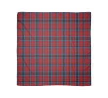 00008 Thompson-Thomson-MacTavish Clan/Family Tartan Scarf