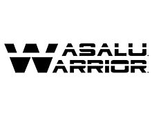 Wasalu/Warrior by rapwear