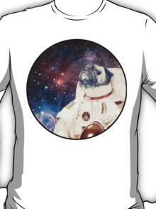 Astro Pug T-Shirt