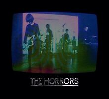 THE HORRORS by J DESIGNS