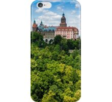 Ksiaz Castle iPhone Case/Skin