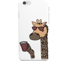 Tallest Guy at the Party iPhone Case/Skin