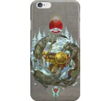 Glorantha: The Coming Storm iPhone Case/Skin