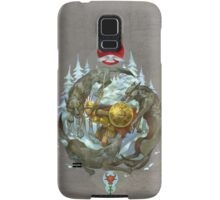 Glorantha: The Coming Storm Samsung Galaxy Case/Skin