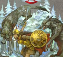 Glorantha: The Coming Storm Sticker
