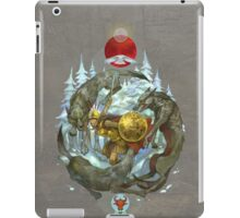 Glorantha: The Coming Storm iPad Case/Skin