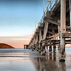 Coffs Harbour Jetty HDR by Bu2fulworld