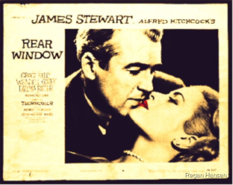 """the effects of confinement in rear window a movie by alfred hitchcock In alfred hitchcock and the making of psycho, joseph stefano – the film's screenwriter – recalls watching the film with his wife and some friends """"as the movie went on,"""" the writer said, """"i saw people grabbing each other, howling, screaming, reacting like six-year-olds at a saturday matinee, i couldn't believe what was happening."""