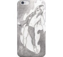 The Dark Jester iPhone Case/Skin