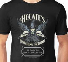 Hecate's Finishing School Unisex T-Shirt