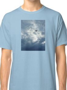 Above and Beyond Classic T-Shirt