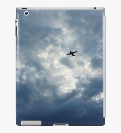 Above and Beyond iPad Case/Skin