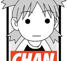 CHAN (Yotsuba Koiwai) by Daxes