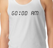 Good A.M (GO:OD AM) Tank Top