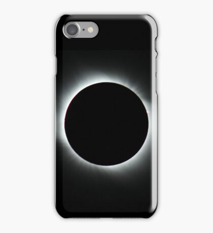 Eclipse iPhone Case/Skin