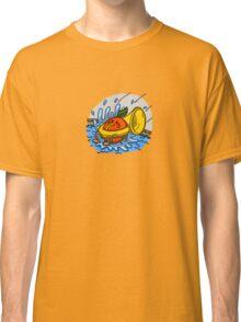 Mike's Brass Mascot Classic T-Shirt