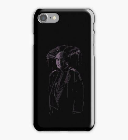 Londo sketch iPhone Case/Skin
