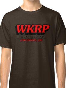 WKRP In Cincinnati T-Shirt Classic T-Shirt