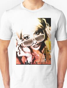 Fashion Barbie meets Akademi by Akademi Apparel Unisex T-Shirt