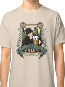 As You Wish Ale Classic T-Shirt