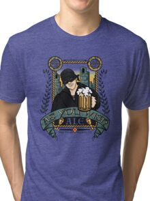 As You Wish Ale Tri-blend T-Shirt
