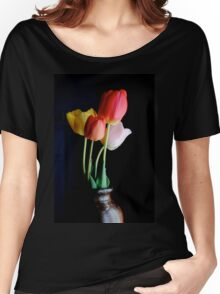 TULIPS 2012 Women's Relaxed Fit T-Shirt