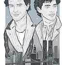 The Pope Of Greenwich Village by Michael Donnellan