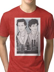 The Pope Of Greenwich Village Tri-blend T-Shirt