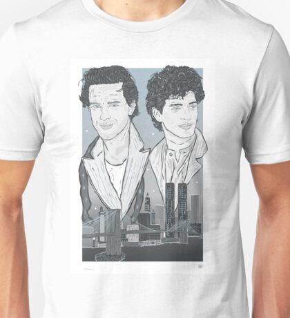 The Pope Of Greenwich Village Unisex T-Shirt