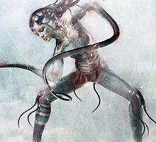 FIGHTER by jamari  lior