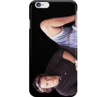 Draw me like one of your French girls  iPhone Case/Skin