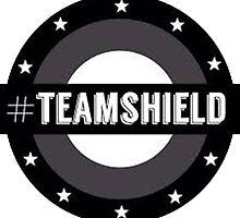 #TeamSHIELD by lemonlimeyogurt