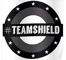 #TeamSHIELD Poster