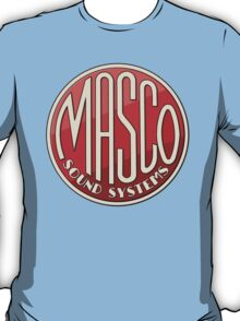 Vintage Masco Logo T-Shirt