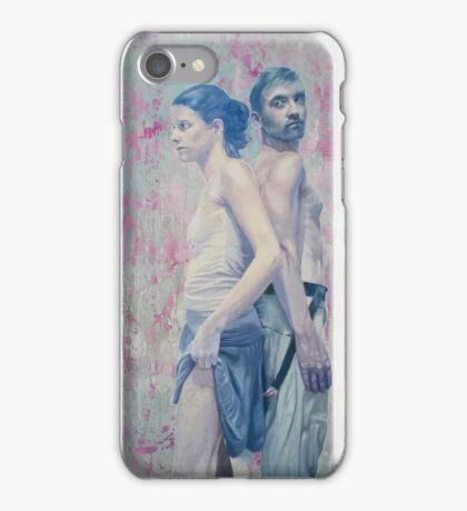 ::: Greyshades ::: iPhone Case/Skin