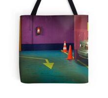 Rhapsody in Colors Tote Bag