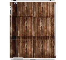 For Wood Lovers  iPad Case/Skin