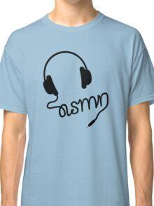 ASMR Headphones Classic T-Shirt