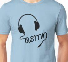 ASMR Headphones Unisex T-Shirt
