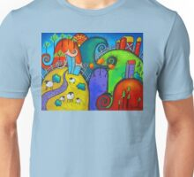 The Enchanted Countryside Unisex T-Shirt