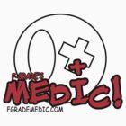 Medic Logo by fgrade