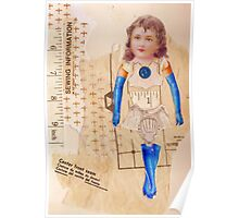 anatomy of a doll 8 Poster