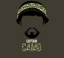 Captain Camo Unisex T-Shirt