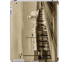 Route 66 Station iPad Case/Skin