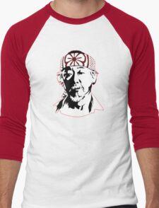 Mr Miyagi Men's Baseball ¾ T-Shirt